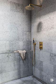 Une maison d'architecte aux murs de béton - PLANETE DECO a homes world
