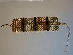 Bracciali, Woman in Gold Klimt