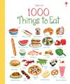 1000 Things to Eat This fantastic book contains exactly amazing things to eat, from raw ingredients to delicious dishes. You'll find things you eat every day as well as lots of exciting foods from around the world. Tinned Tomatoes, Strawberry Milkshake, Fruit Slice, Red Snapper, Chinese Restaurant, Tomato Soup, Different Recipes, Tasty Dishes, Bucket Lists