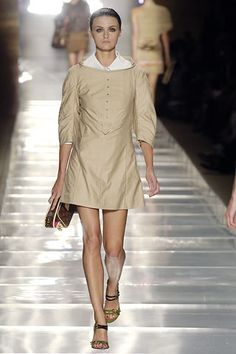 Louis Vuitton Spring 2006 RTW - Runway Photos - Vogue