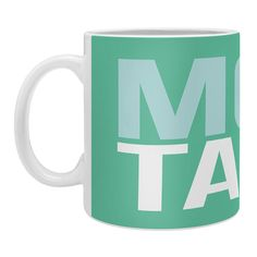 Breakwater Bay Atkinson Montauk Beach Coffee Mug