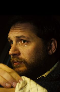Tom Hardy- I can't wait until 'Locke' comes out!