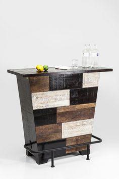 Bar counter BAR FINCA - KARE-DESIGN