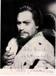 Tra il pubblico presente a Civitanova ci sarà anche Ute Hamp, signora tedesca che è una grande appassionata del baritono