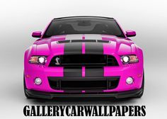 2013 Ford Mustang -- dream car in one of my favorite colors(: Pink Mustang, 1993 Ford Mustang, Mustang Girl, Ford Mustangs, Lux Cars, Pink Cars, Car Trailer, Mustang Convertible, Shelby Gt500