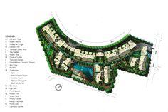 Sophia Residence condo site plan
