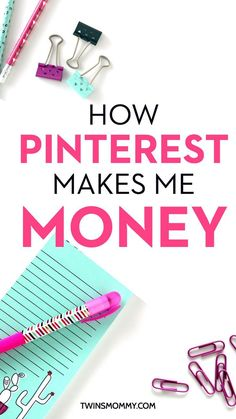 Wow! I can't believe how to make money online by using Pinterest! Pinterest has so many awesome ways to boost your income that this way is awesome! If you want to make money using Pinterest check out this genius way!