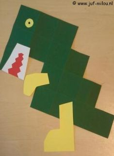 Dinosaur Birthday, Diy Cards, Birthday Cards, Crafts For Kids, Origami, Blog, Image, Pdf, Art