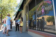 Walking tour in downtown Upland to give insight on history