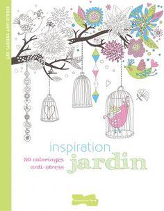 Inspiration jardin | Editions Larousse