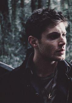 Dean  #Supernatural  #Wendigo  1.02