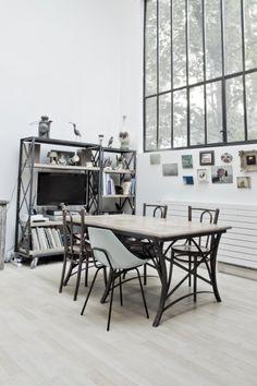 Gassmann atelier Paris 14e - Soul Inside