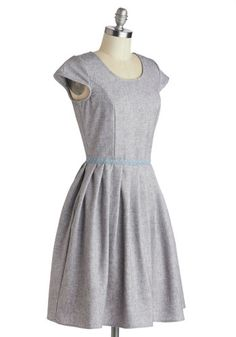 Fete for a Feast Dress, #ModCloth - made in the USA