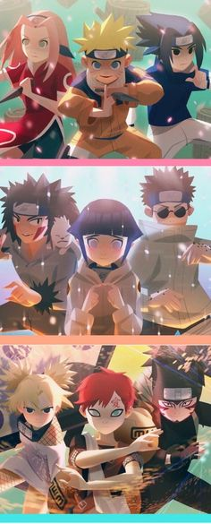 Team 7 - Team 8 - & The Sand Siblings