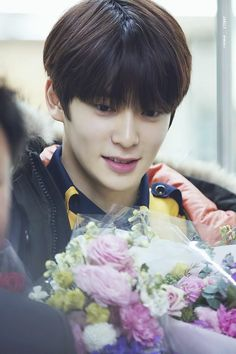 what's meant to be will always find it's way, always Kim Jung Woo, Jung Yoon, Jaehyun Nct, Nct Johnny, Park Ji Sung, Sm Rookies, Jung Jaehyun, Boyfriend Material, Taeyong