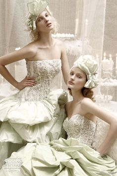 Atelier Aimée Wedding Dresses — Juliet  Romeo Bridal Collection  -  Wedding Inspirasi