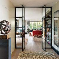 Luminous and airy: Stylish apartment interiors in Barcelona | HGTV Decor