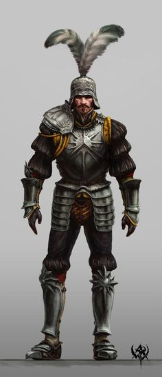 Post with 14 votes and 2837 views. Shared by SovietskiyPartizan. 2007 Concept arts WHO. Part Warhammer FB Fantasy Armor, Medieval Fantasy, Armor Concept, Concept Art, Fantasy Character Design, Character Art, Warhammer Empire, Warhammer Fantasy Roleplay, Renaissance