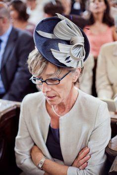 Christine 2013 — Les Chapeaux de Béa