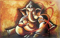 Maha Ganapati Mool Mantra To Remove Obstacles (Vinayaka Mantra)