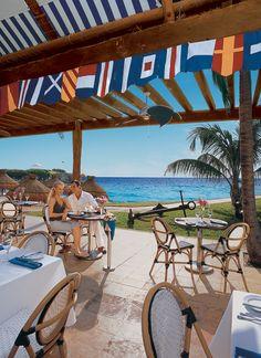 Dreams Cancun Family All Inclusive Resort located in Cancun, Mexico