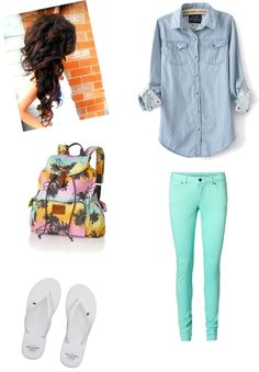 """Untitled #4"" by puppydog1058 ❤ liked on Polyvore"