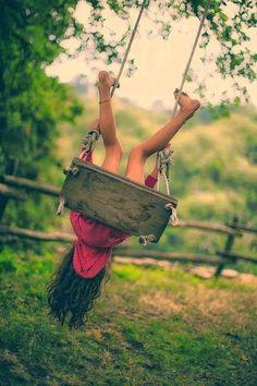La Diferencia entre estar loco y no estarlo, es dejarte llevar o arrepentirte