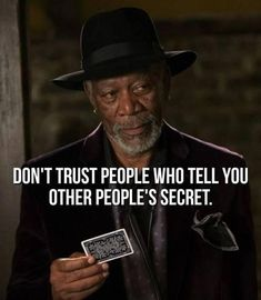 Quotes : Dont trust people who tell you other peoples secret. Positive Quotes : Dont trust people who tell you other peoples secret.Positive Quotes : Dont trust people who tell you other peoples secret. Short Inspirational Quotes, Wise Quotes, Inspiring Quotes About Life, Words Quotes, Motivational Quotes, Quotes Women, People Quotes, Success Quotes, Dont Trust Quotes