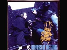 Lords of The Underground - Keepers Of The Funk 1994 (full album) - YouTube