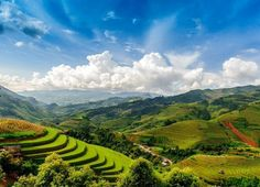 A country of arresting beauty and proud traditions, Vietnam is both the hustle and bustle of modern life and the tranquility of a past time. Vietnam is fast becoming recognized as one of the most. Vietnam Holidays, Past, Insight, Golf Courses, Good Things, Country, Blog, Travel, Outdoor