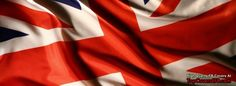 Best Flag Of The United Kingdom facebook covers for you to use on your facebook profile!