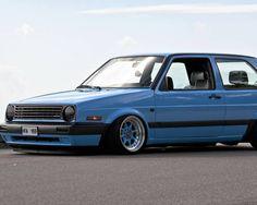 volkswagen low   Volkswagen Golf mk2 low sweden - Volkswagen- Tuning - Volkswagen ...