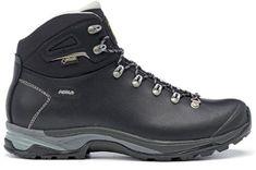 Asolo Men's Thyrus GV Hiking Boots Black/Black