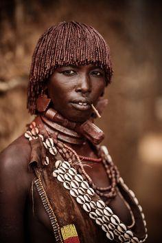 ethiopia 23 superbes portraits de diego arroyo belles tribues africaines pinterest. Black Bedroom Furniture Sets. Home Design Ideas
