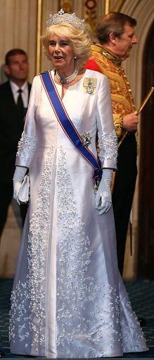 Duchess of Cornwall, May 27, 2015 | Royal Hats
