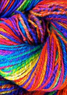 Yarn of Colours