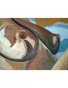 Nude Study (Emma)   1996