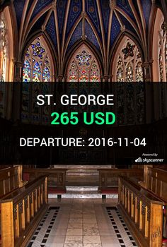 Flight from Orlando to St. George by Avia #travel #ticket #flight #deals   BOOK NOW >>>