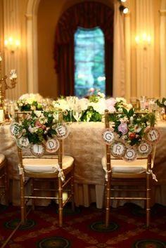Classic Maryland Country Club Wedding CinematicbyDavidM 2 275x412 Elegant Country Club Wedding Reception in Baltimore: Liz + Mark