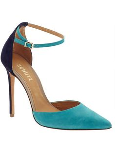 Irma Pump. Have a dress these would go great with.