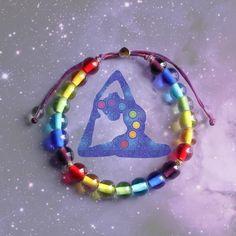 7 Chakras Healing Balance Bracelet