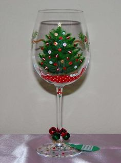 painted glass christmas - moonlightwishes