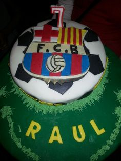 tarta Raul