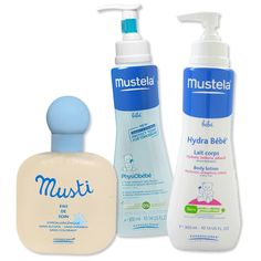 Best Beauty Products for New Moms (and Babies Too!) - Mustela from #InStyle