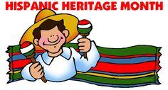 Hispanic Holidays, Hispanic Heritage Month Lesson Plans & Games for Kids