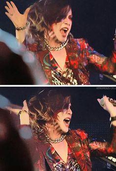 Ruki. the GazettE. This is priceless! xDD