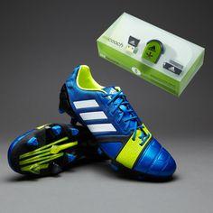 253b220165 Nitrocharge Novas Chuteiras De Futebol Da Adidas