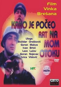 How the War Started on My Island Foreign Movies, Digital Audio, Cinema, Europe, War, Island, Movie Posters, Film Festival, Movies