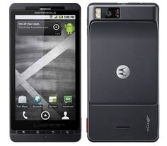 Motorola Droid X Android Smartphone for Verizon - Black - Good Condition : Used Cell Phones, Cheap Verizon Cell Phones, Used Verizon Phones Verizon Phones, Prepaid Phones, Latest Mobile Phones, Used Cell Phones, Phones For Sale, Unlocked Phones, Android Smartphone, Android Phones, Android 4