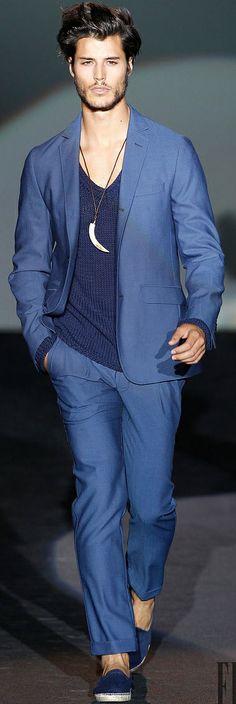 Roberto Verino RTW SS 2014